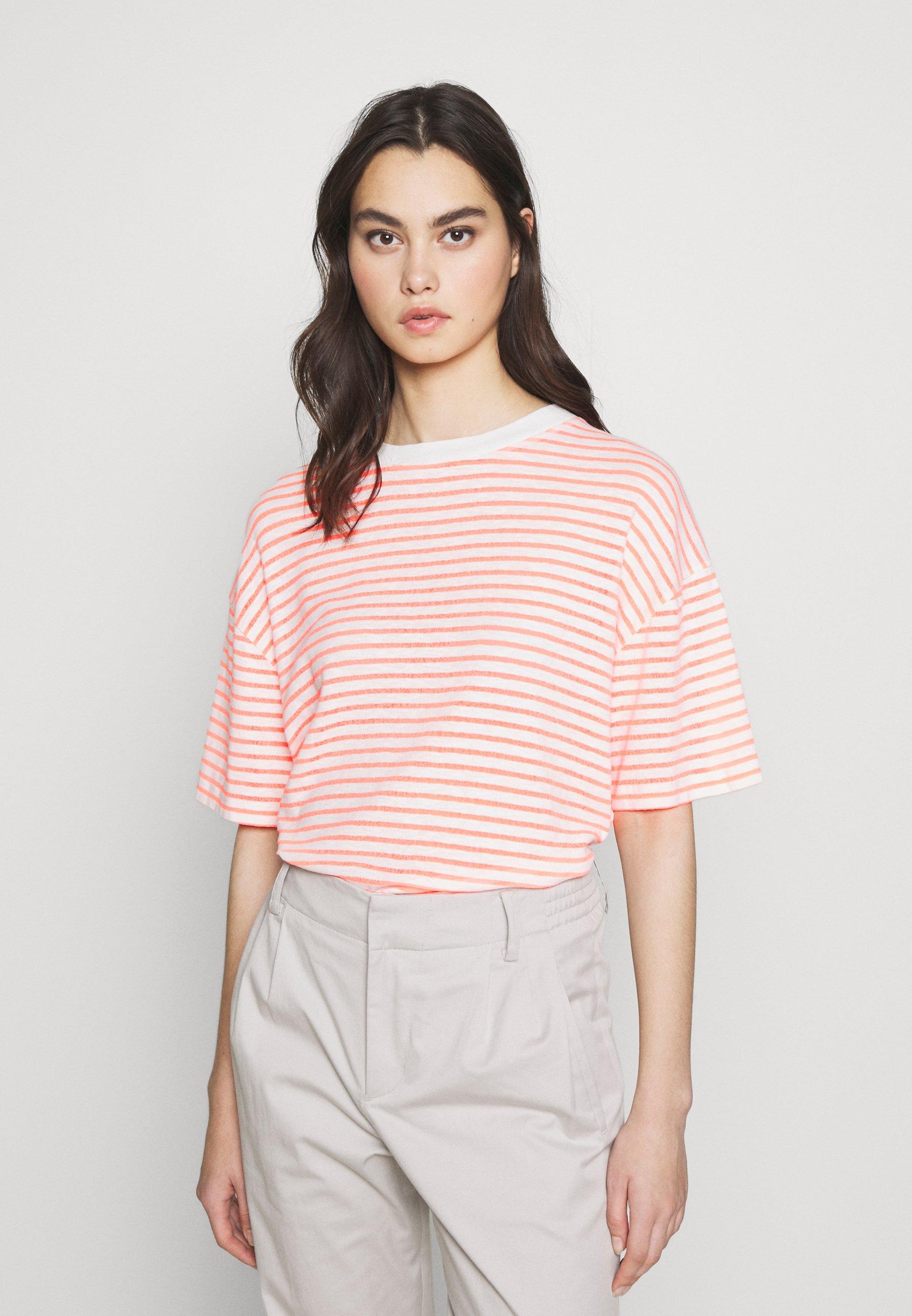 Women LUNIE - Print T-shirt