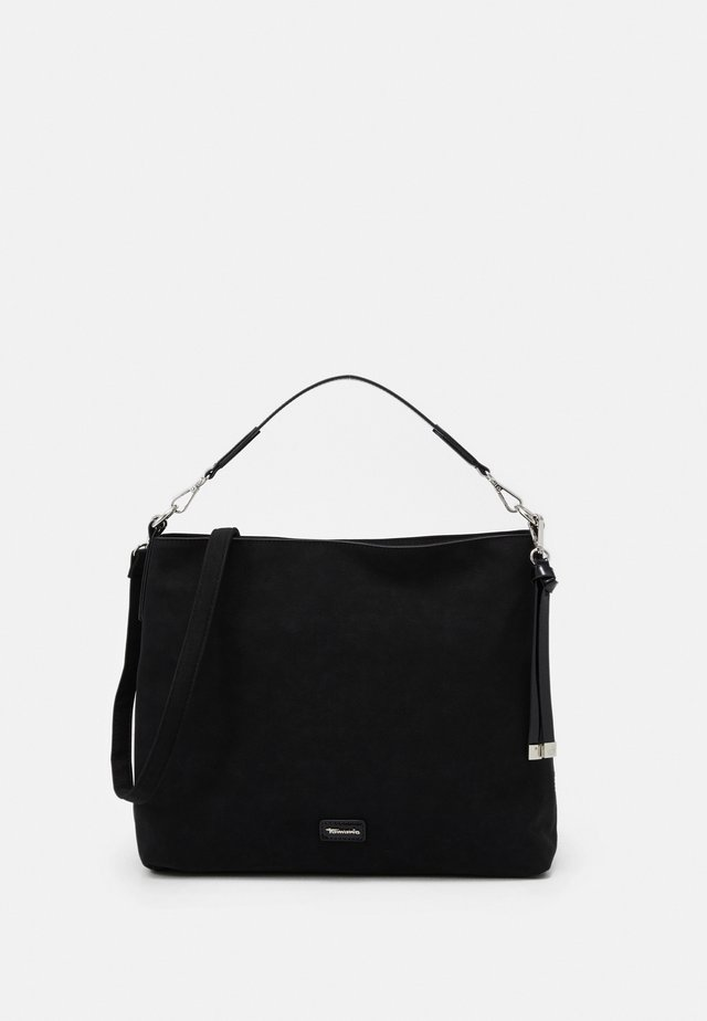 BELLA - Handbag - black