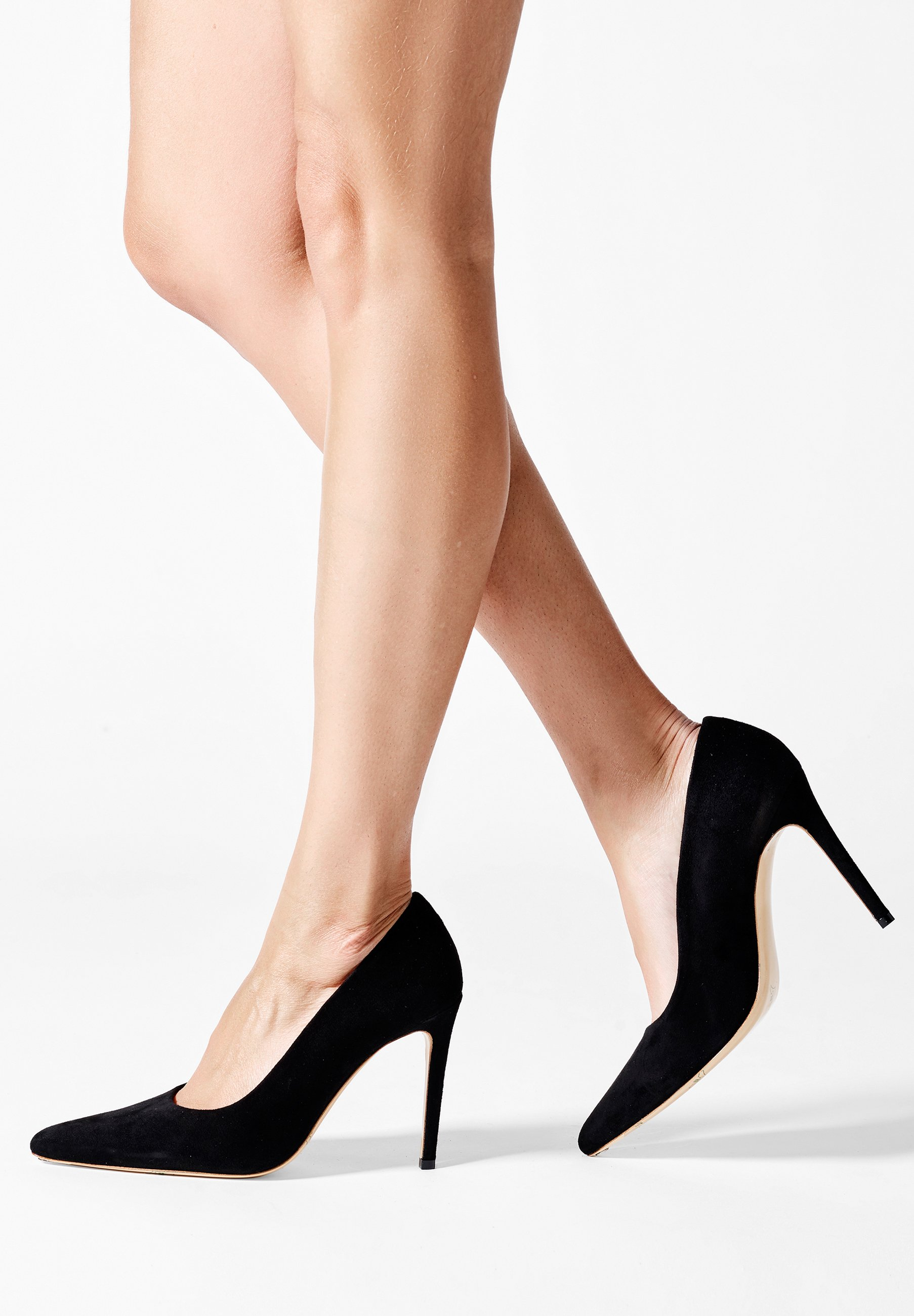 Damen DEEP BLACK - High Heel Pumps