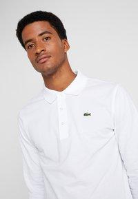 Lacoste Sport - Polo shirt - white - 3