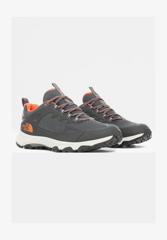 M ULTRA FASTPACK IV FUTURELIGHT - Chaussures de marche - zinc grey/persian orange