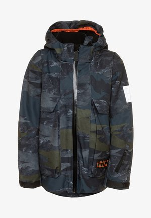 ALPINE - Ski jacket - dark blue