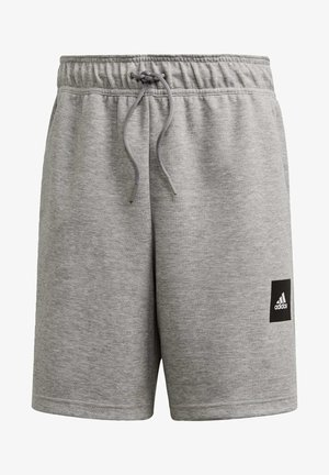 MUST HAVES STADIUM SHORTS - Korte sportsbukser - grey