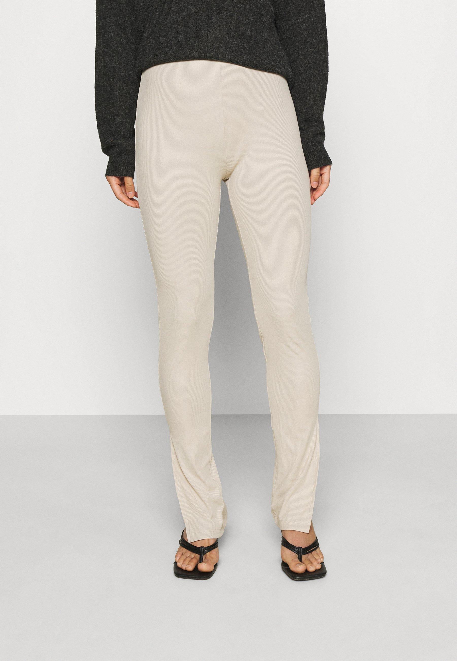 Damen SPLIT SIDE PANT - Leggings - Hosen