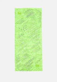 REFLECTIVE UNISEX - Hals- og hodeplagg - lime heather