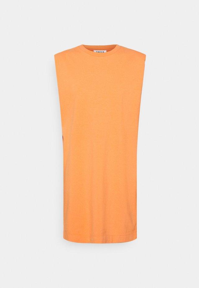 ROSIE DRESS - Day dress - orange