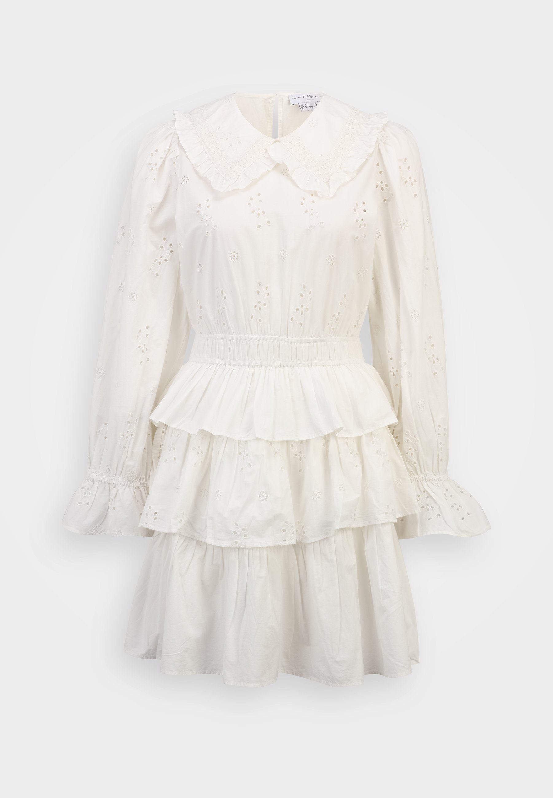 Women HALLIE MINI DRESS - Day dress