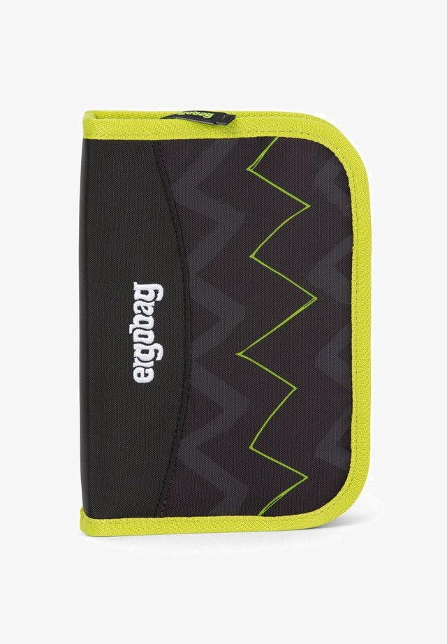 Pencil case - drunter und drübär