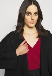 HUGO - CALILE - Blouse - open red - 3