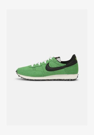 CHALLENGER OG UNISEX - Sneakers - green/black/sail/white