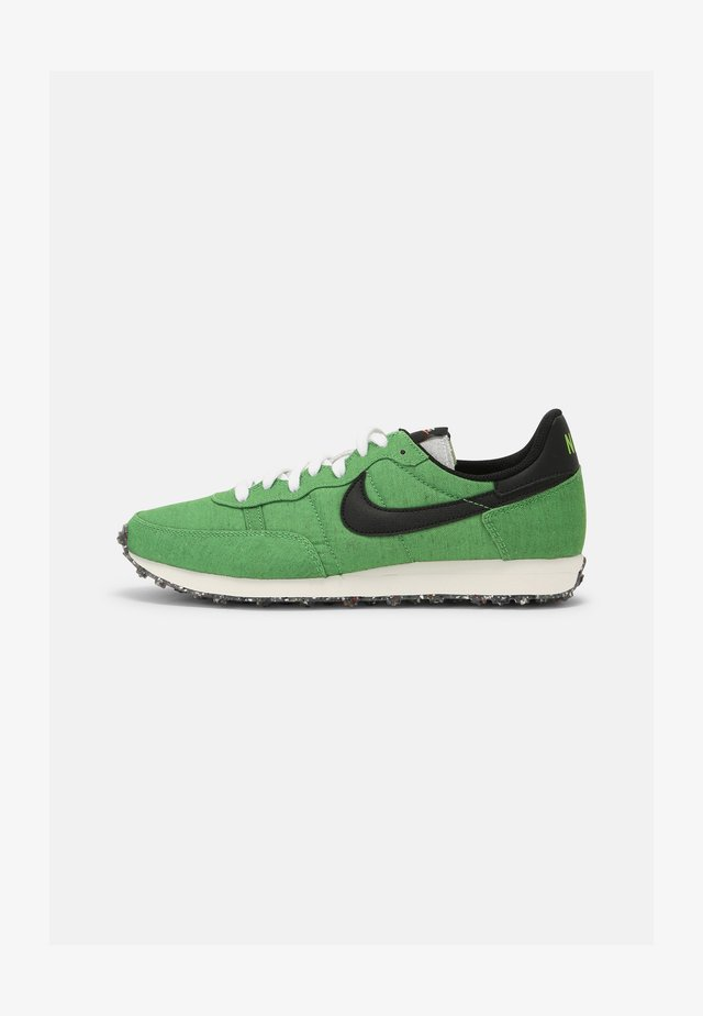 CHALLENGER OG UNISEX - Trainers - green/black/sail/white