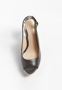 Guess - High heeled sandals - black - 1