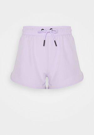 REZI RUNNER SHORT - Korte broeken - lilac
