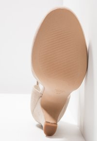 LAB - Classic heels - sand - 6