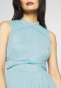 Anaya with love - SLEEVELESS TIERED DRESS - Abito da sera - cornflower blue - 7