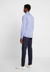 CELIO - NAPINPOINT - Shirt - horizon blue - 2