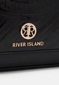 River Island - Tote bag - black - 4