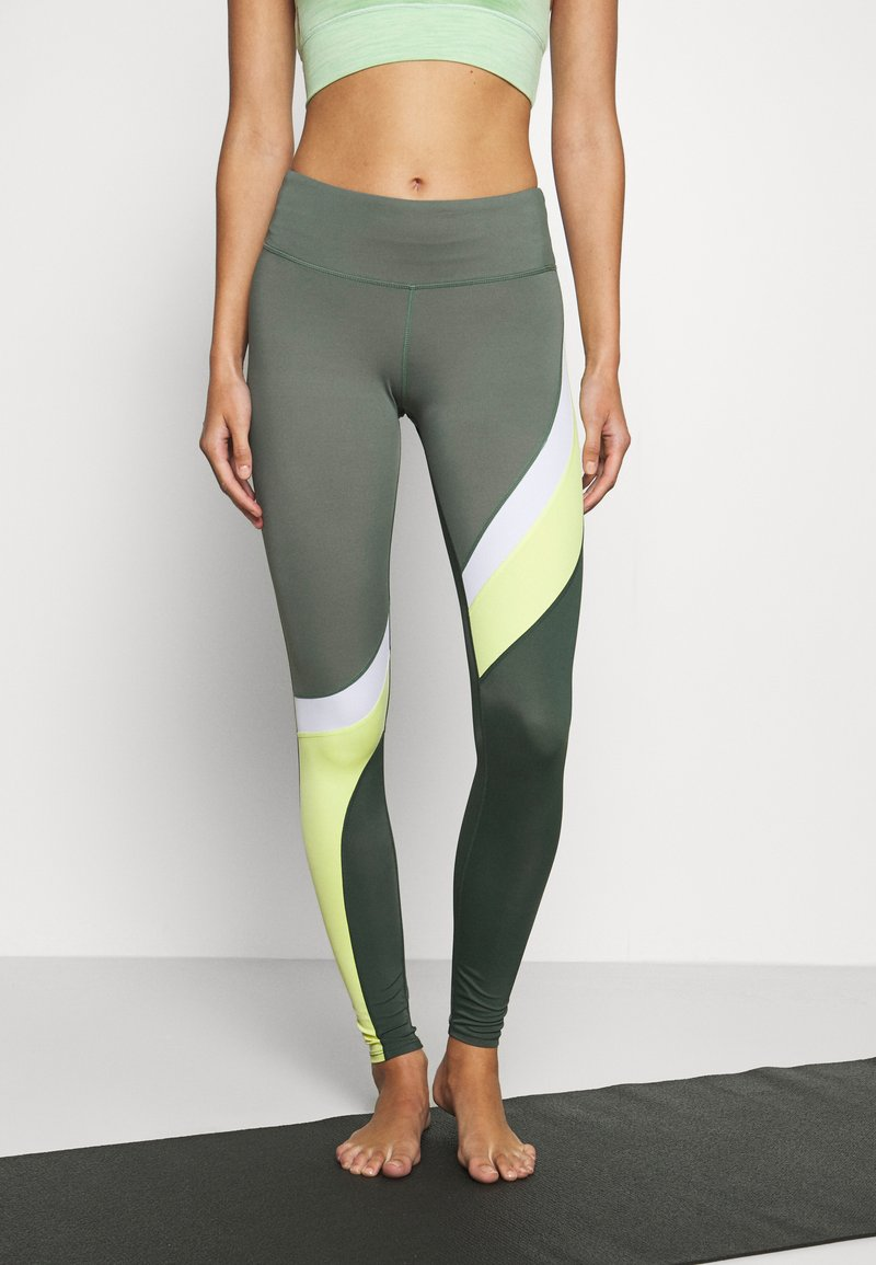 Hunkemöller - Leggings - agave green
