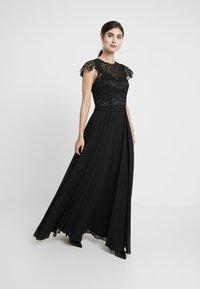 Mascara - Společenské šaty - black - 1