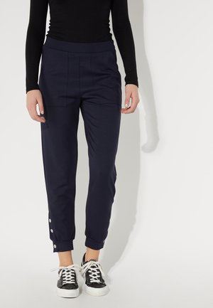 Tracksuit bottoms - blu assoluto