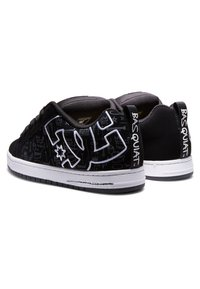 DC Shoes - Sneakers basse - black print - 2