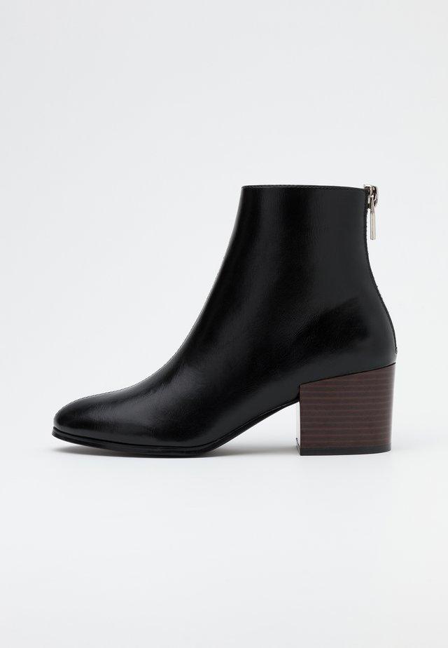 ONLBELEN BOOT  - Korte laarzen - black