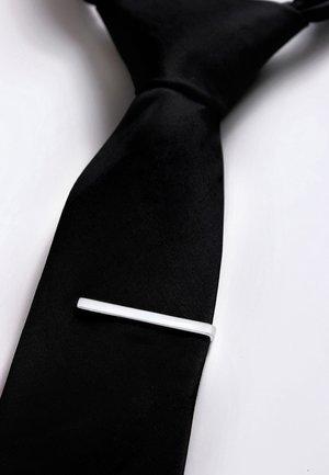 SET - Cufflinks - silver-coloured