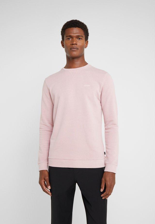 PALMIRO - Strikkegenser - pink