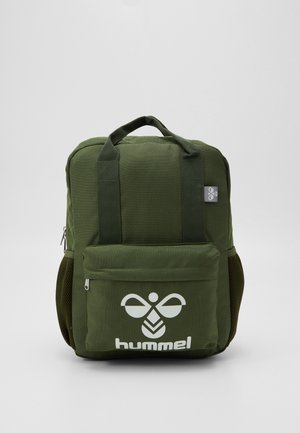 HMLJAZZ BIG BACK PACK - Rucksack - cypress