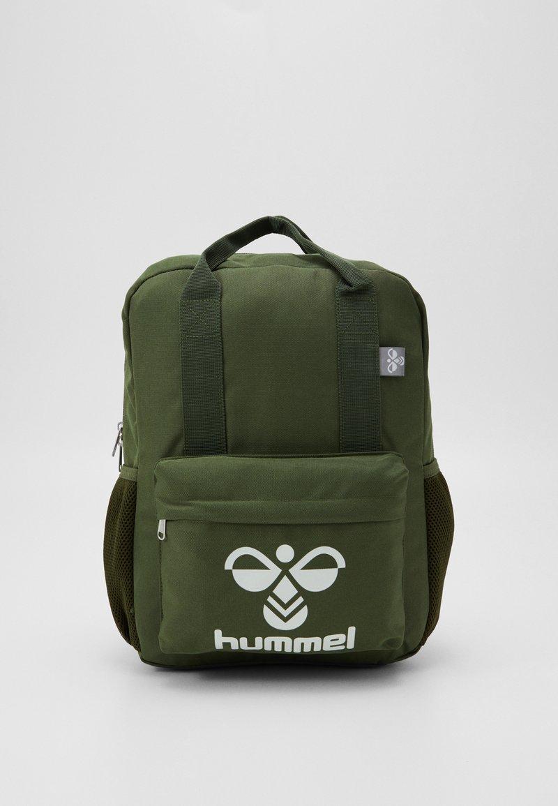 Hummel - HMLJAZZ BIG BACK PACK - Rugzak - cypress