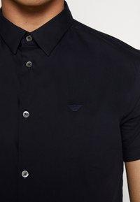 Emporio Armani - Skjorter - blu - 5