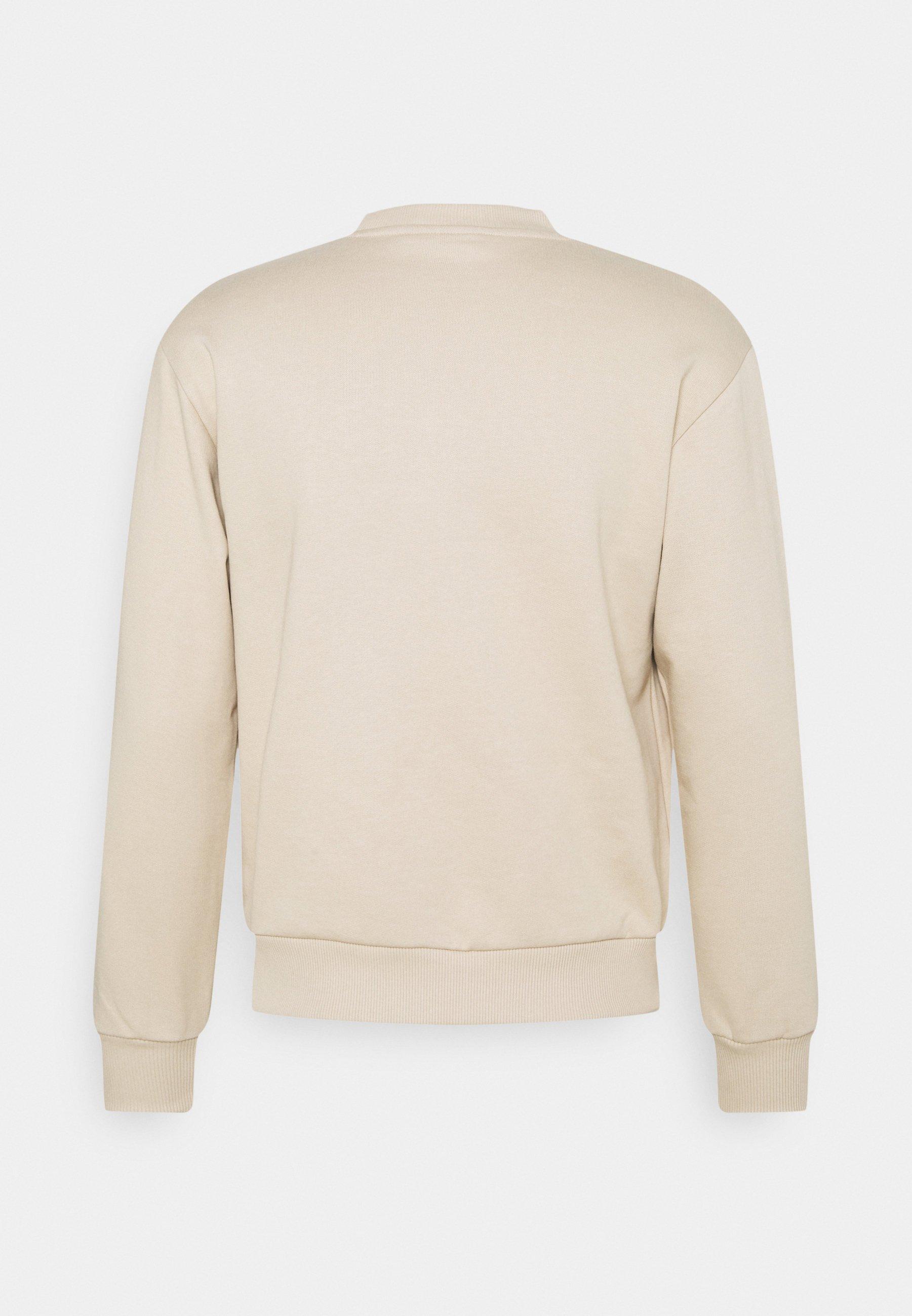 Damen BULKY CREW - Sweatshirt