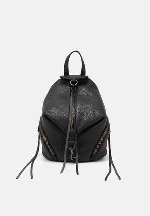 MINI JULIAN BACKPACK - Sac à dos - black