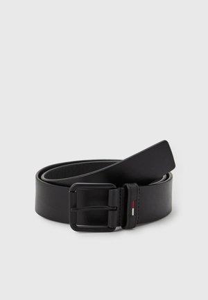 ROLLER - Cintura - black