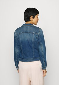 Esprit - Denim jacket - blue medium wash - 2