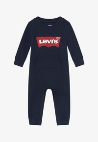 Levi's® - COVERALL - Jumpsuit - dress blues - 3