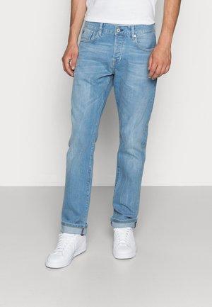 Slim fit jeans - home grown