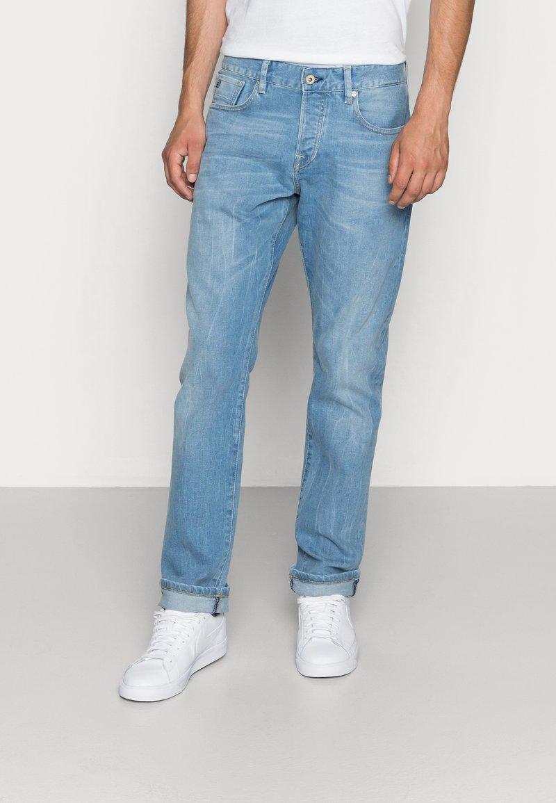 Scotch & Soda - Slim fit jeans - home grown