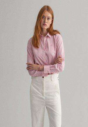 Skjorta - sea pink