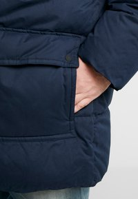 Calvin Klein - Wintermantel - blue - 7