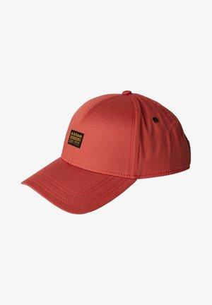 ORIGINALS BASEBALL CAP - Cap - dull berry