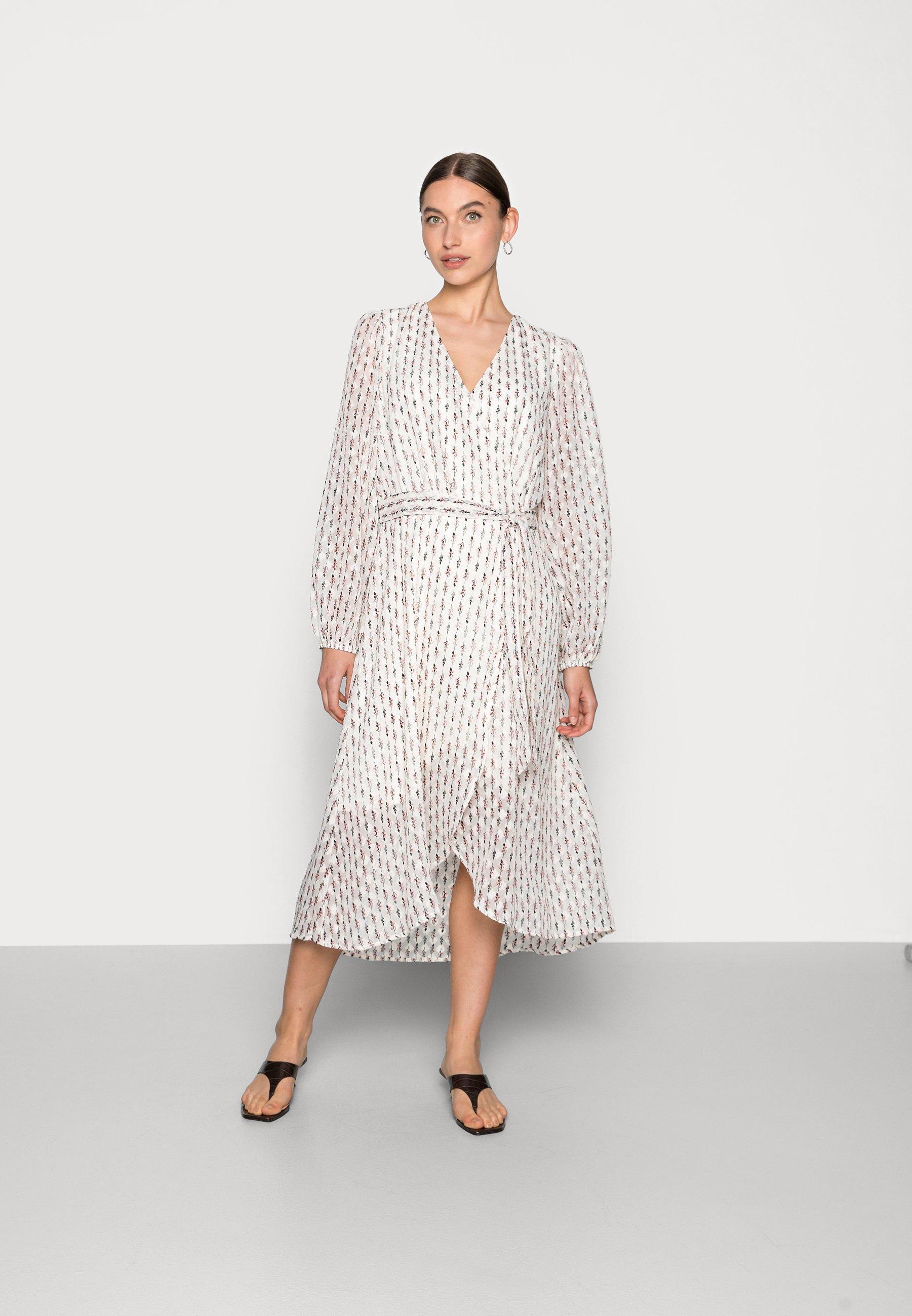 Damen HAWA DRESS - Freizeitkleid