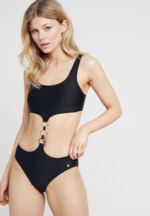 MONOKINI - Swimsuit - black