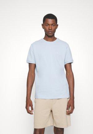 T-shirt basic - dust blue