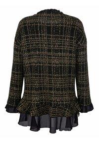 Alba Moda - Sweatshirt - schwarz,camel - 7