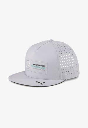 UNISEX - Cap - team silver
