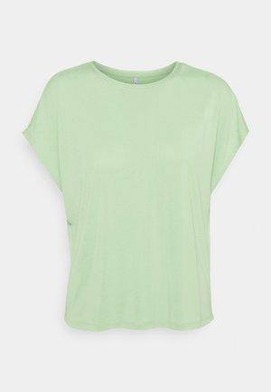 ONLFREE LIFE - Camiseta básica - sprucestone