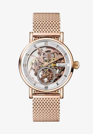 THE HERALD  - Kronograf - roségold
