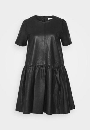 ASPEN DRESS - Vestito estivo - black