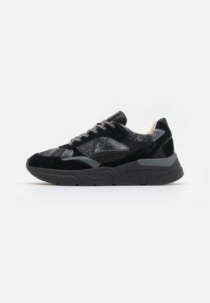 IMOLA - Sneakers laag - black